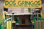 Dos Gringos Scottsdale