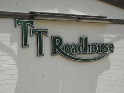 TT Roadhouse Pub and Coffee House