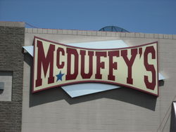 McDuffy\'s Wide World of Entertainment