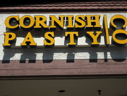 The Cornish Pasty Co.