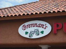 Wednesdays at Brennan\'s Pub \'n\' Grub