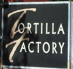 Old Town Tortilla Factory