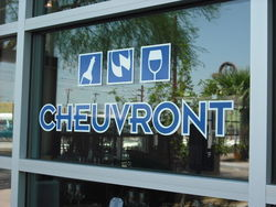 Cheuvront Wine and Cheese Bar