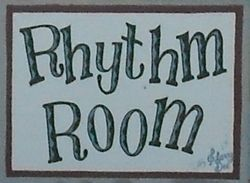 Rhythm Room All-Stars