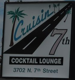 Cruisin\' Seventh