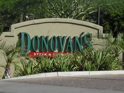Donovan\'s Steak & Chop House