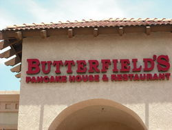 Butterfield\'s Pancake House & Restaurant