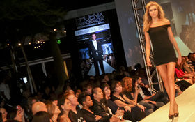 Thumbnail for Thursday at Phoenix Fashion Week