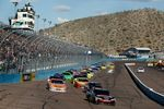 Phoenix International Raceway