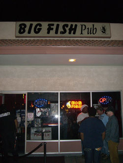Big Fish Pub