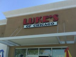 Luke\'s of Chicago