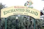 Enchanted Island Amusement Park