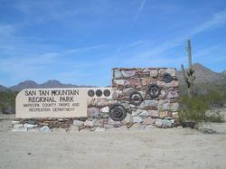 San Tan Trail
