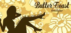Butter Toast Boutique