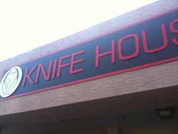 Phoenix Knife House