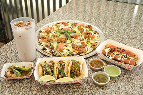 Served up fast and flavorful, Tacos Atoyac goes south &acirc; way south &acirc; of the border with its less commonly found Oaxacan fare.