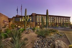 Verde River Buffet at Fort McDowell Casino