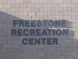 Freestone Recreation Center