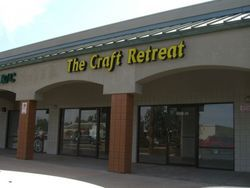 The Craft Retreat