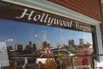Hollywood Regency