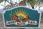Desert Roots Farm