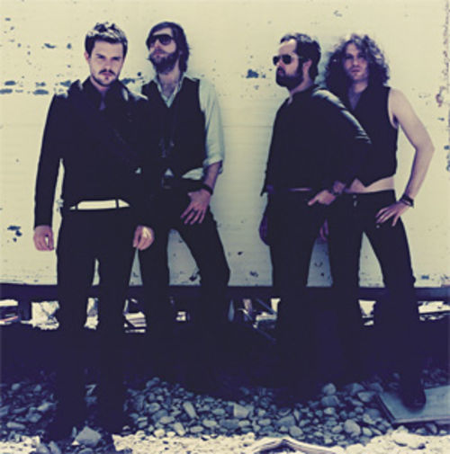 The Killers: Homage to The Boss.