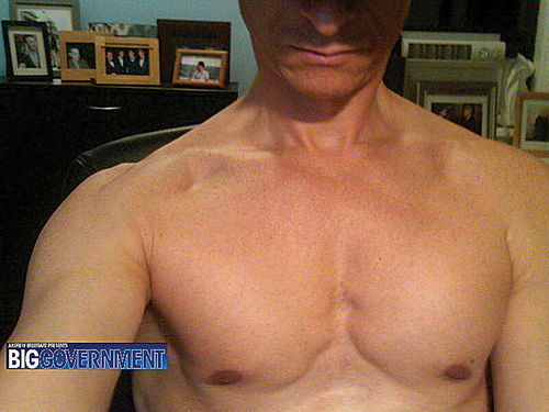 New York City Democrat and ex-Congressman Anthony Weiner