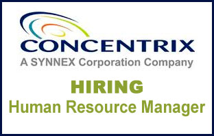 Concenttrix