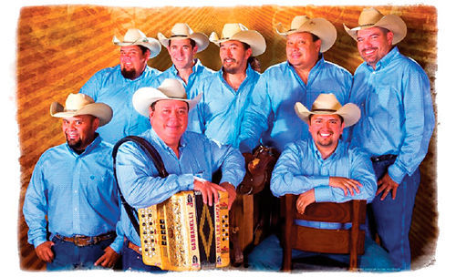David Lee Garza y Los Musicales are scheduled to perform on Saturday, May 5, at the Cinco de Mayo Festival in downtown Phoenix.