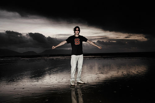 Spiritualized's Jason Pierce