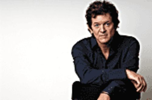 Rebel with a cause: Rodney Crowell plays country his own way.