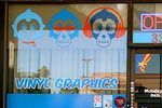 3 Monkeys Print & Design