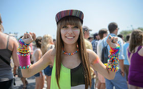 Thumbnail for Lollapalooza 2012: The People
