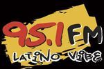 95.1-FM Latino Vibe KVIB