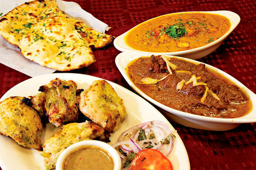 Zaidi's serves up classic Pakistani dishes made from family recipes, and hardly a detail is missed in the process.