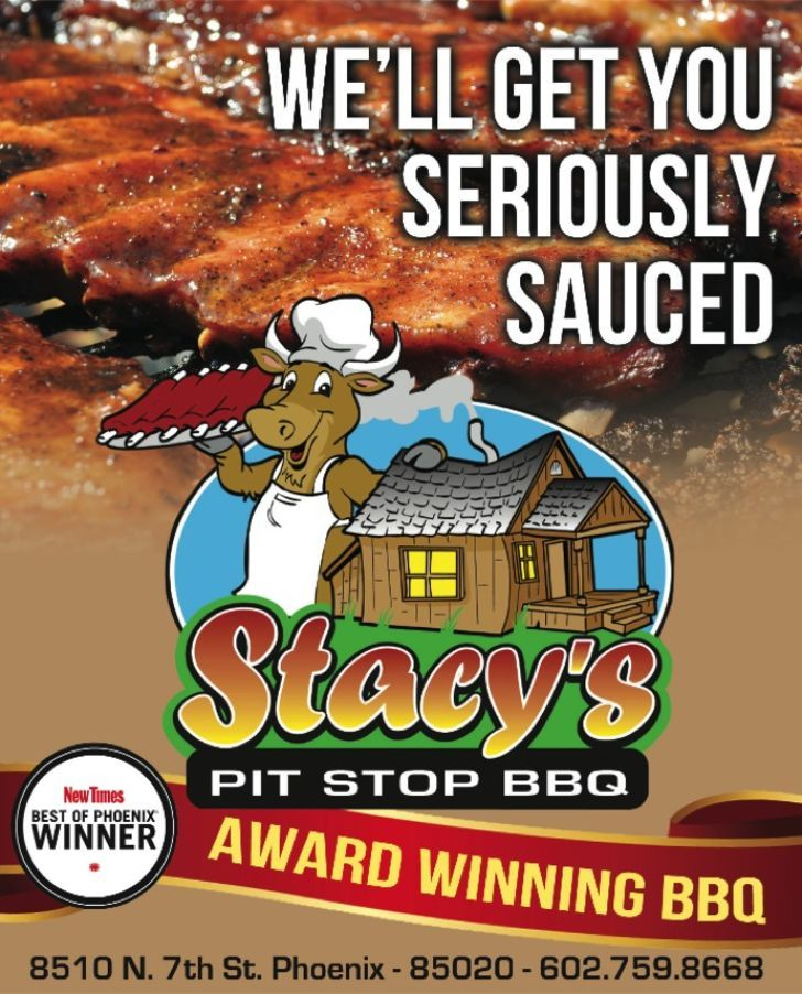 Stacy's Smokehouse