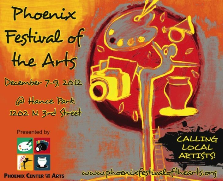 Phoenix Festival of the Arts