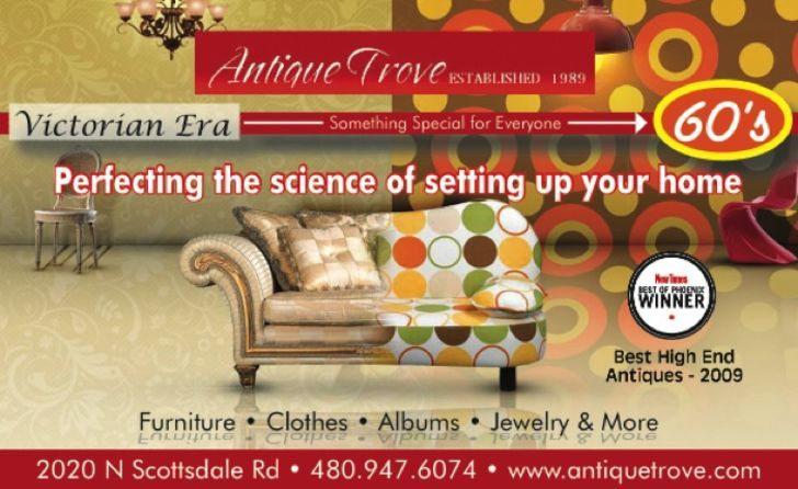 Antique Trove