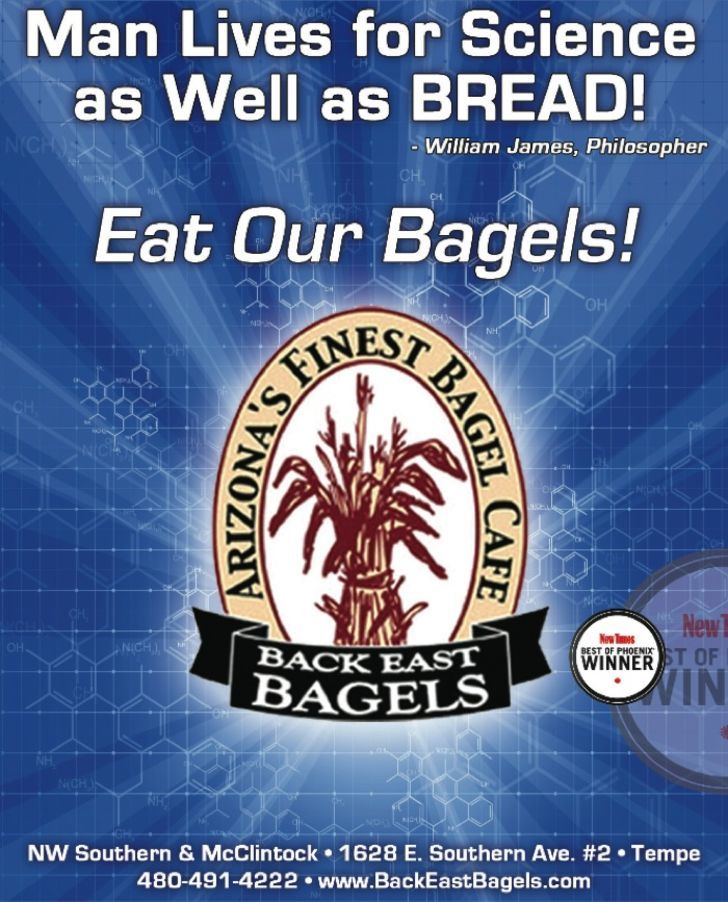 Back East Bagel Co