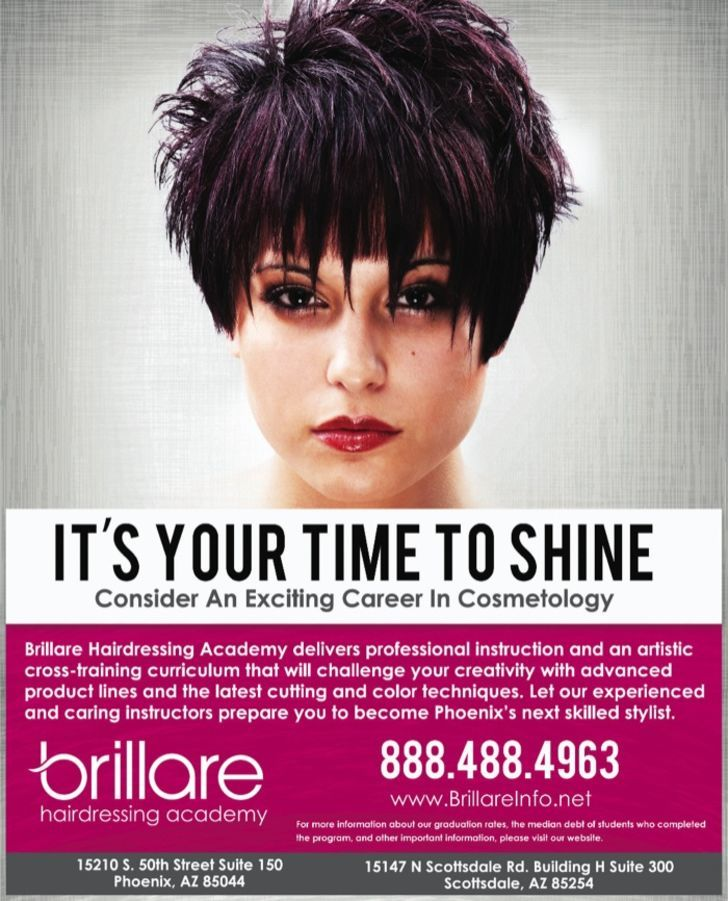 Brillare Hairdressing Academy