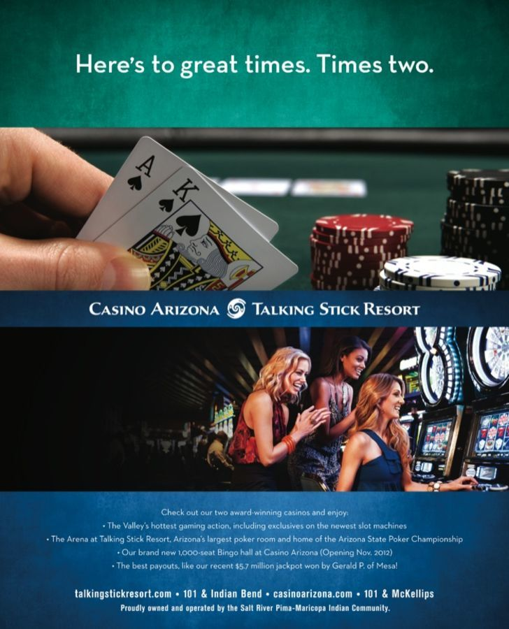 Casino Arizona