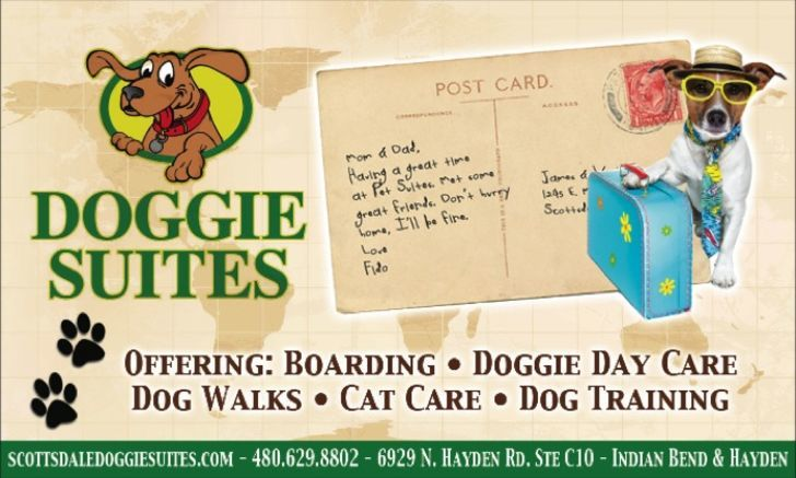 Doggie Suites