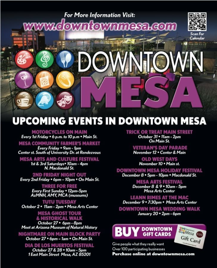 Downtown Mesa Association