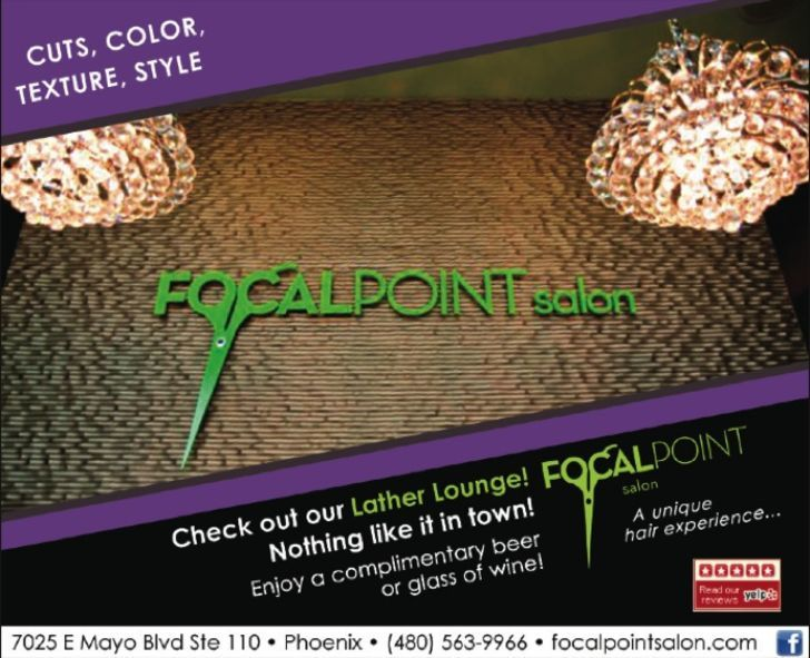 Focal Point Salon