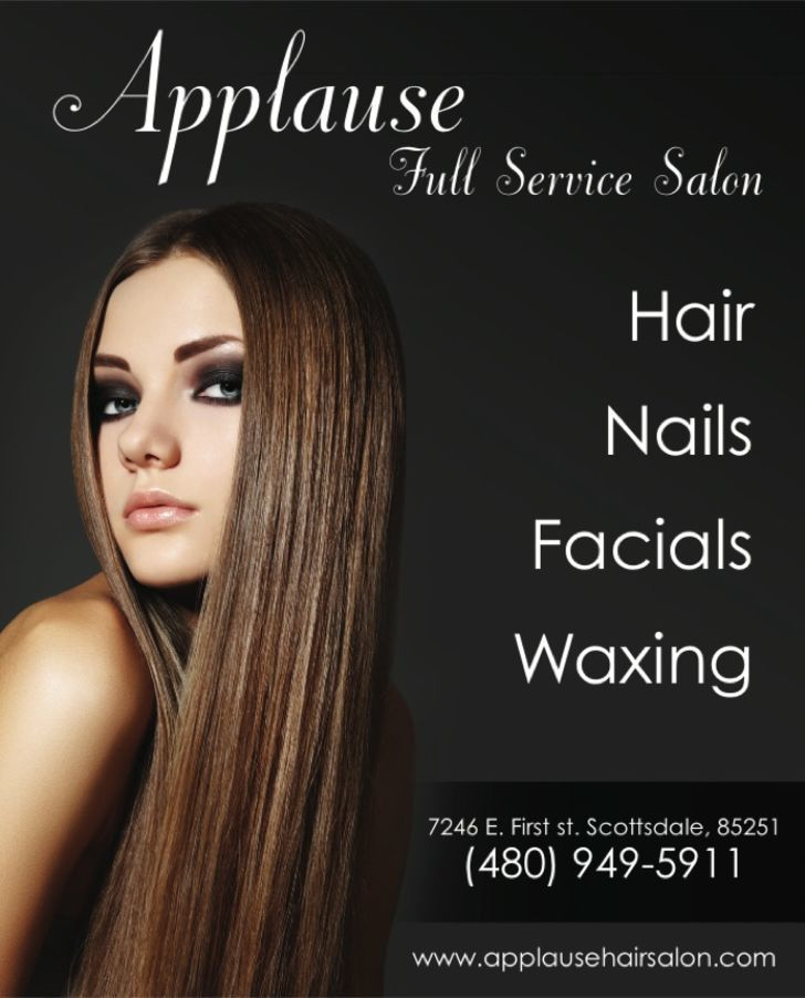 Applause Hair Salon