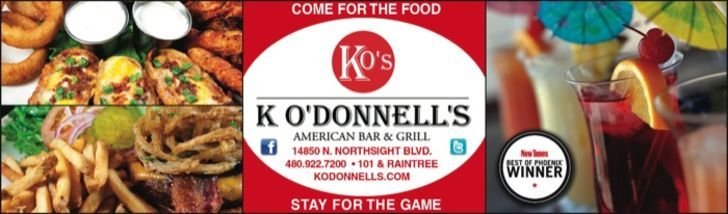 K O'donnells