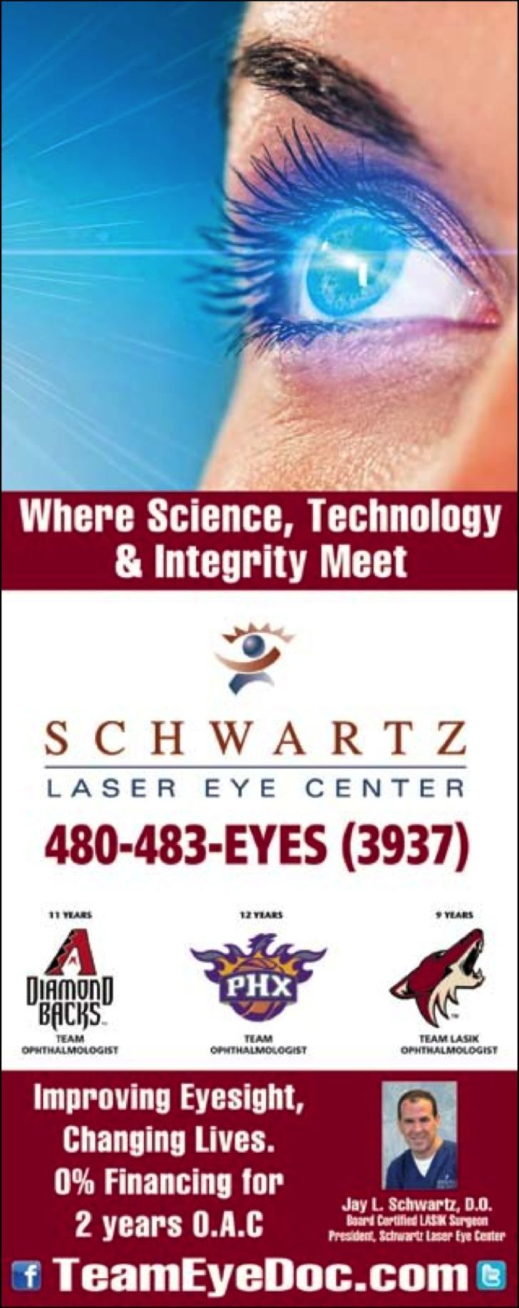 Schwartz Laser Eye Center