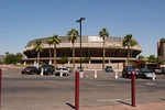 Wells Fargo Arena