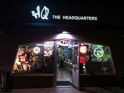 The Headquarters