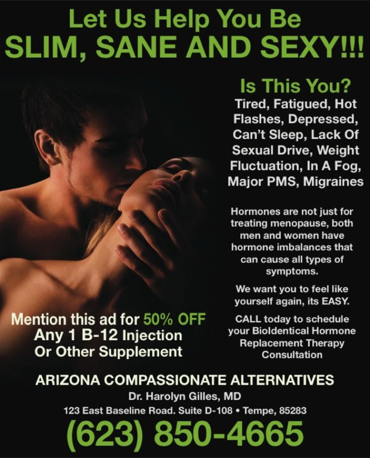 Arizona Compassionate Alternatives